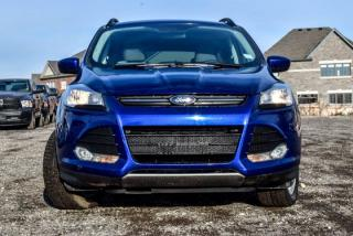 Used 2016 Ford Escape SE|4x4|Backup Cam|Bluetooth|Heated Front Seats|Keyless Entry|17
