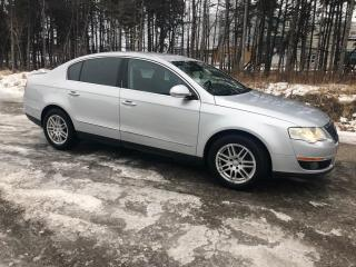 Used 2010 Volkswagen Passat for sale in Mirabel, QC