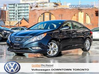 Used 2012 Hyundai Sonata LIMITED for sale in Toronto, ON