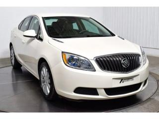 Used 2016 Buick Verano Convience A/c Mags for sale in L'ile-perrot, QC