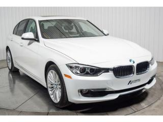 Used 2014 BMW 3 Series En Attente for sale in L'ile-perrot, QC