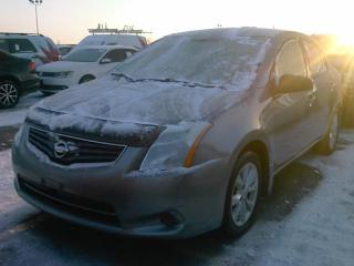 Used 2012 Nissan Sentra 2.0 for sale in Waterloo, ON