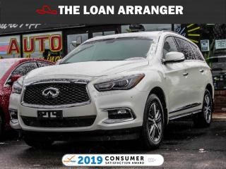 Used 2018 Infiniti QX60 for sale in Barrie, ON