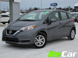 Used 2018 Nissan Versa Note 1.6 SV HEATED SEATS | BACK UP CAM for sale in Fredericton, NB