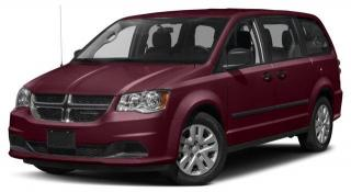 New 2019 Dodge Grand Caravan CVP/SXT for sale in Abbotsford, BC