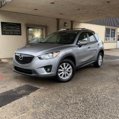 Used 2015 Mazda CX-5 FWD 4dr Auto GS for sale in Oakville, ON