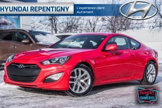 Used 2013 Hyundai Genesis Premium 2.0t Cuir for sale in Repentigny, QC