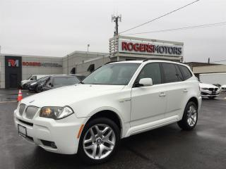 Used 2007 BMW X3 3.0si - PANO ROOF for sale in Oakville, ON