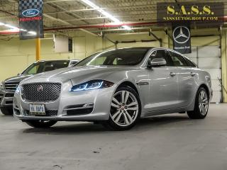 Used 2016 Jaguar XJ for sale in Guelph, ON