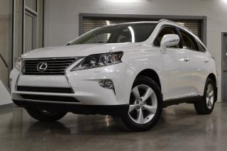 Used 2013 Lexus RX 350 6A for sale in Laval, QC