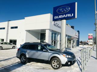 Used 2014 Subaru Outback 3.6R Limited Eye Sight for sale in Gatineau, QC