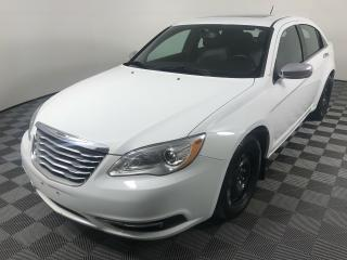 Used 2012 Chrysler 200 LIMITED, MINT, WINTER/SUMER TIRES for sale in London, ON