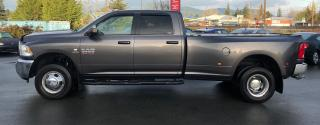 Used 2015 RAM 3500 SLT for sale in Duncan, BC