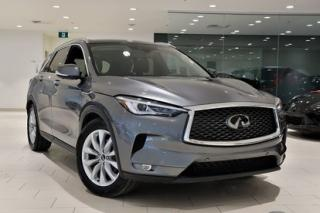 Used 2019 Infiniti QX50 Pro-Active for sale in Montréal, QC
