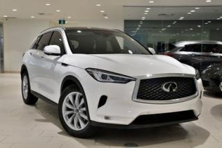 Used 2019 Infiniti QX50 Pro-Active D for sale in Montréal, QC