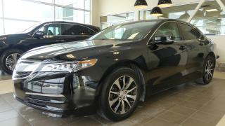 Used 2015 Acura TLX Tech berline 4 portes TA for sale in Laval, QC