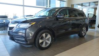Used 2015 Acura MDX 4 portes PREMIUM SH-AWD for sale in Laval, QC