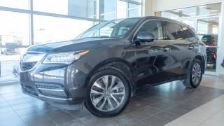 Used 2015 Acura MDX Ensemble Technologique 4 portes SH-AWD for sale in Laval, QC