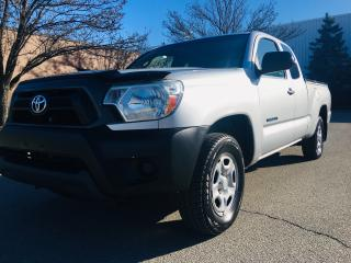 Used 2012 Toyota Tacoma Access Cap Power Group for sale in Mississauga, ON