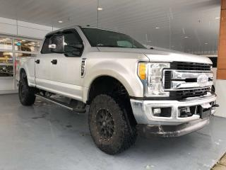 Used 2017 Ford F-350 Super Duty SRW XLT for sale in Campbell River, BC