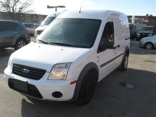 Used 2012 Ford Transit Connect XLT for sale in Toronto, ON