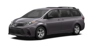 Used 2019 Toyota Sienna BASE for sale in Renfrew, ON