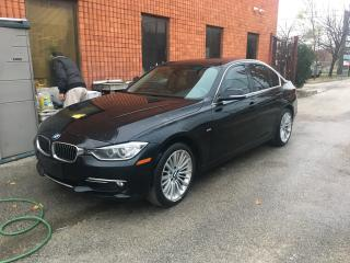 Used 2012 BMW 3 Series 328I for sale in Toronto, ON