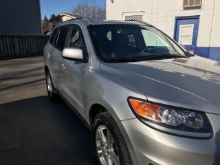 Used 2012 Hyundai Santa Fe GLS for sale in Etobicoke, ON