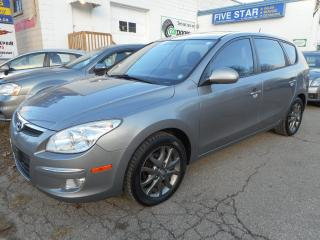 Used 2012 Hyundai Elantra Touring GLS - Clean Carproof - Certified w/ 6 Mth Warranty for sale in Brantford, ON