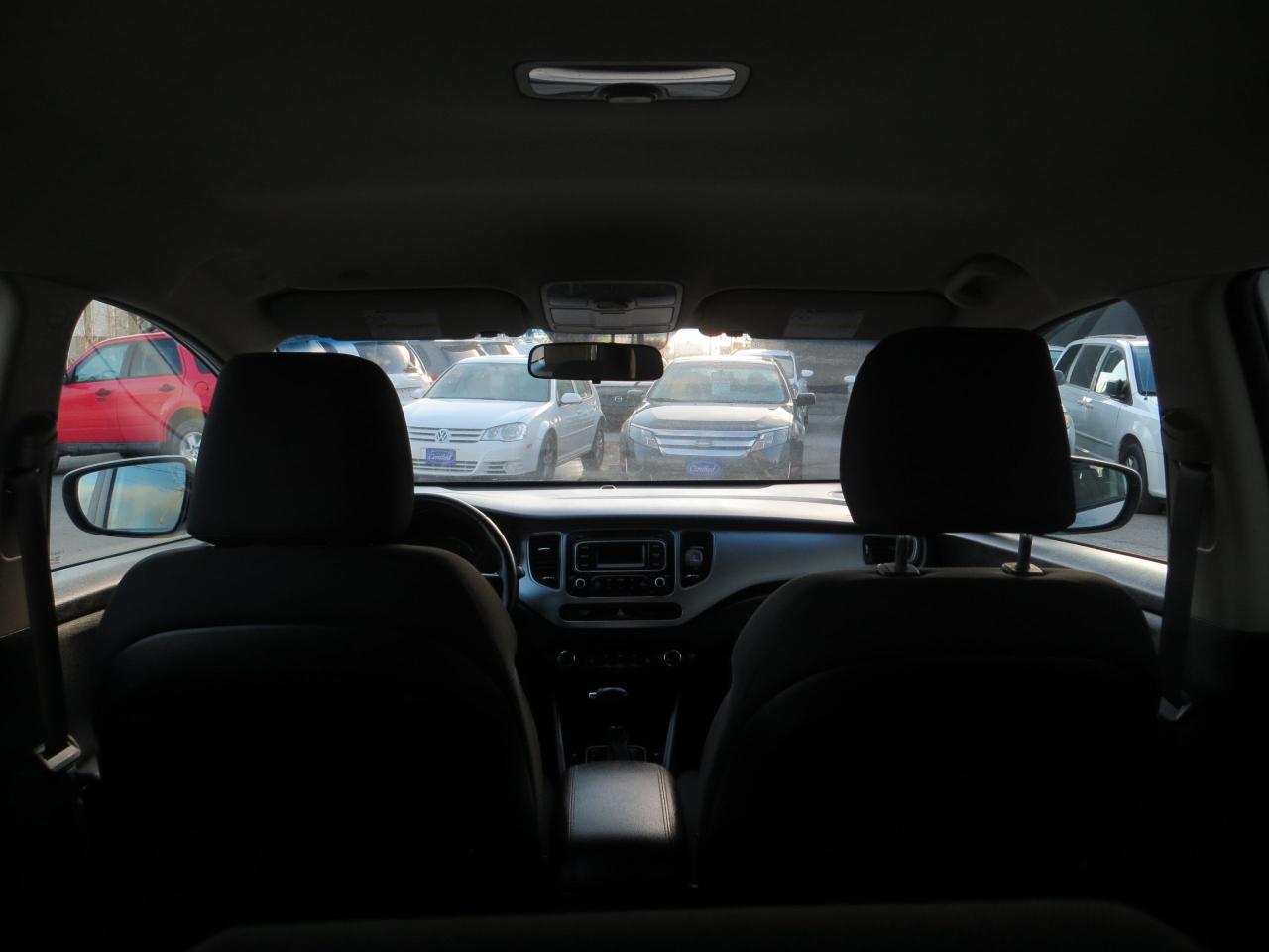 2016 Kia Rondo AUTOMATIC,BLUETOOTH,ALLOYS,HEATED SEATS,ALL POWER