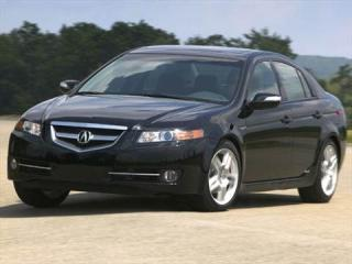 Used 2007 Acura TL *NO-ACCIDENTS*, LEATHER, HEATED SEATS, ALLOY WHEEL for sale in Mississauga, ON