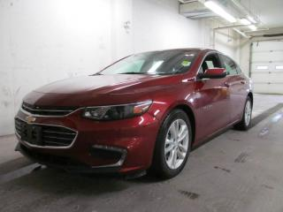 Used 2018 Chevrolet Malibu LT for sale in Dartmouth, NS