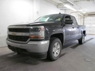 Used 2018 Chevrolet Silverado 1500 LT for sale in Dartmouth, NS