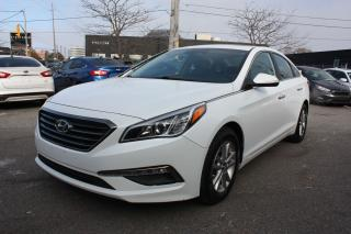 Used 2016 Hyundai Sonata 2.4L GLS SUNROOF BLIND SPOT for sale in Toronto, ON