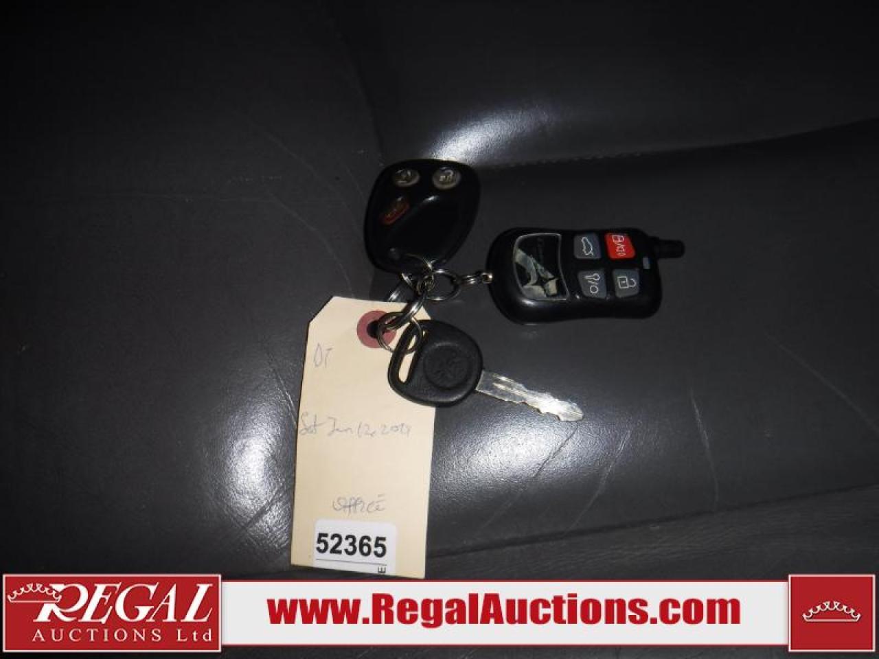 2006 GMC Sierra 1500 Denali 4D Crew CAB AWD