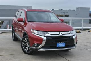 Used 2016 Mitsubishi Outlander ES AWC for sale in Burnaby, BC