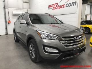 Used 2014 Hyundai Santa Fe Sport Premium AWD Winter & Summers for sale in St. George Brant, ON