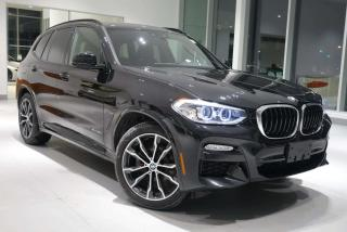 Used 2018 BMW X3 xDrive30i for sale in Ottawa, ON