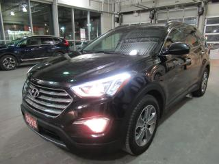 Used 2015 Hyundai Santa Fe XL Heated seats, Eco mode! for sale in Brampton, ON