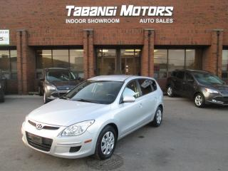 Used 2012 Hyundai Elantra Touring TOURING | NO ACCIDENTS | ONE OWNER | BLUETOOTH | CRUISE for sale in Mississauga, ON