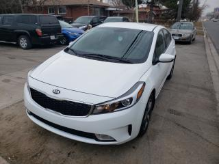 Used 2018 Kia Forte LX for sale in Toronto, ON