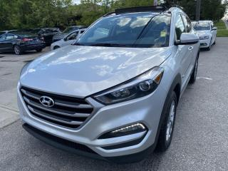 Used 2018 Hyundai Tucson 2.0L AWD for sale in Toronto, ON