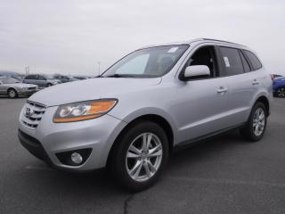 Used 2010 Hyundai Santa Fe GLS sport 3.5 2WD for sale in Burnaby, BC