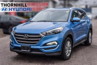 Used 2016 Hyundai Tucson PRM for sale in Thornhill, ON