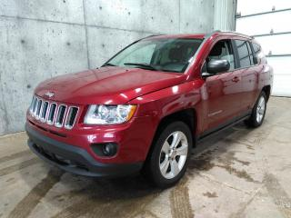Used 2012 Jeep Compass Sport North Edition for sale in Lévis, QC
