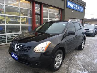 Used 2008 Nissan Rogue S for sale in Kitchener, ON