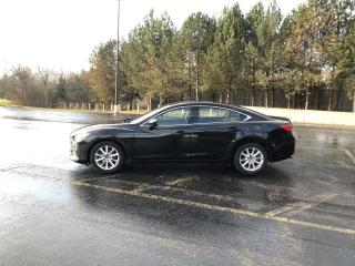 Used 2016 Mazda MAZDA6 GS FWD for sale in Cayuga, ON