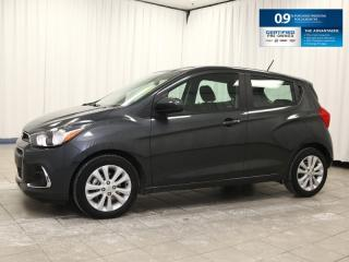 Used 2018 Chevrolet Spark LT - Bluetooth, Apple Car Play, Alloys and more!! for sale in Dartmouth, NS