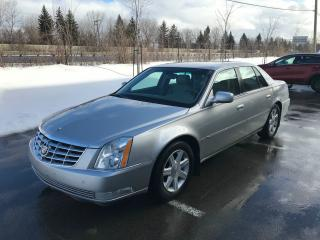 Used 2006 Cadillac DTS Berline 4 portes for sale in St-Eustache, QC