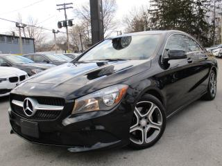 Used 2015 Mercedes-Benz CLA-Class CLA250 4MATIC~NAVIGATION~PANORAMA~38,000KMS for sale in Burlington, ON